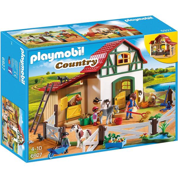 6927 Ponyhof