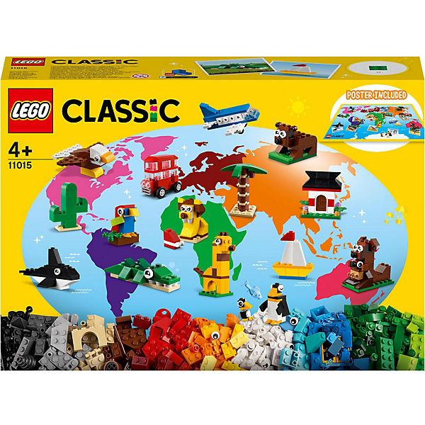 Classic 11015 Einmal um die Welt