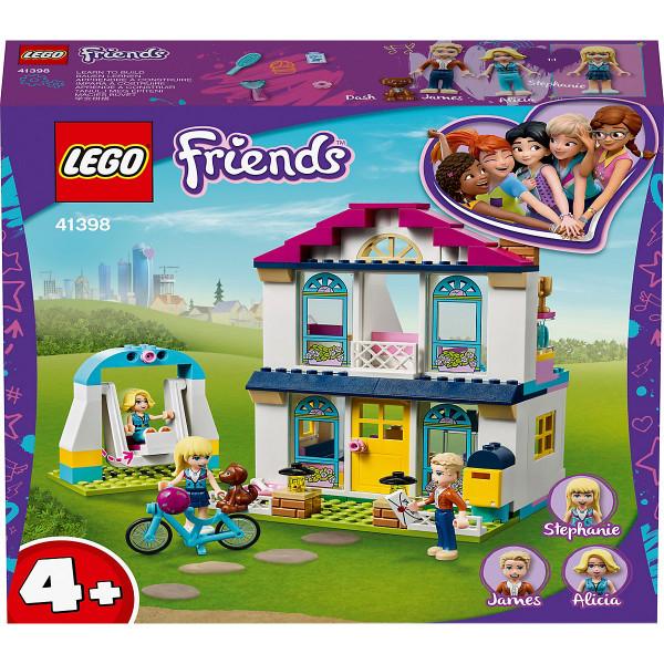 Friends 41398 Stephanies Familienhaus