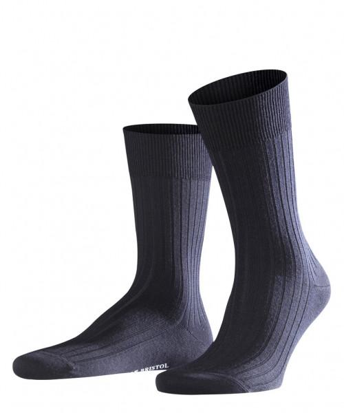 Socken Bristol Pure