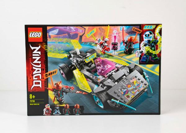 Lego Ninjago Ninja Auto