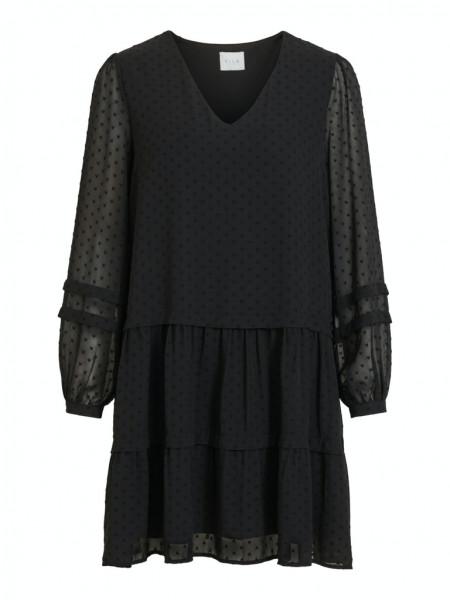 VIMOSI L/S DRESS/SU