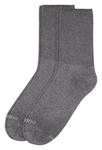Unisex Basic Super Soft Socks 2p