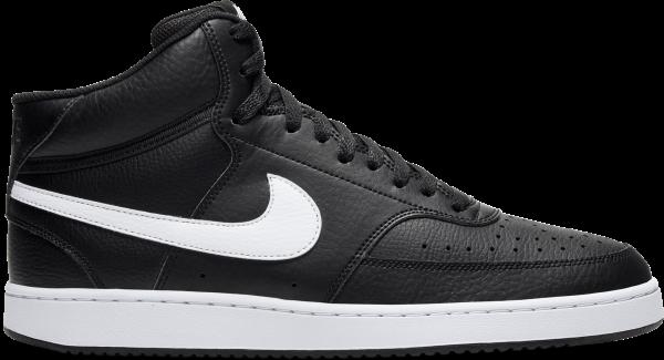 "Sneaker ""Court Vision Mid Sneaker"""