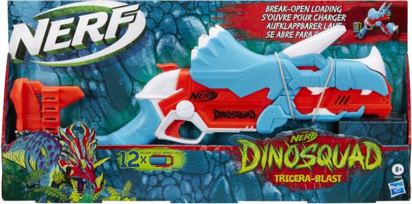 Nerf DinoSquad Tricerablast
