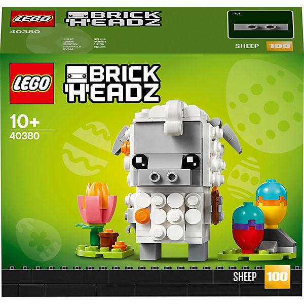 Brickheadz 40380 Osterlamm
