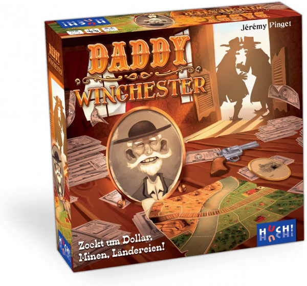 Daddy Winchester