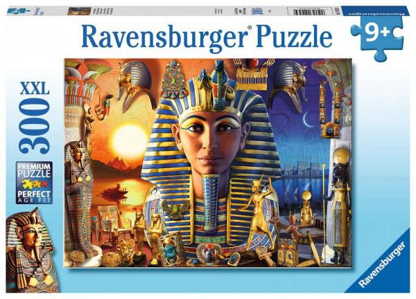 Puzzle Im alten Ägypten