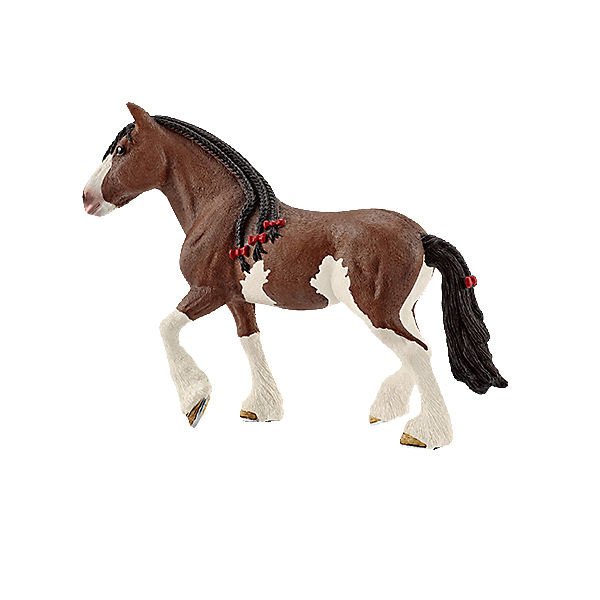 Clydesdale Stute ( 13809)