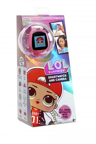 LOL Surprise Smartwatch mit Kamera