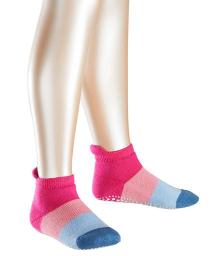 Socken Colour Block