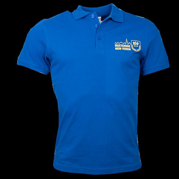 Fan Poloshirt BSV Handball