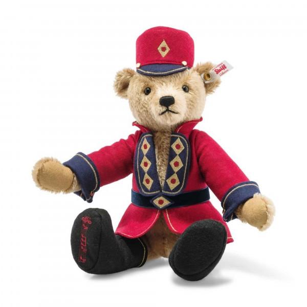 Nussknacker Teddybär