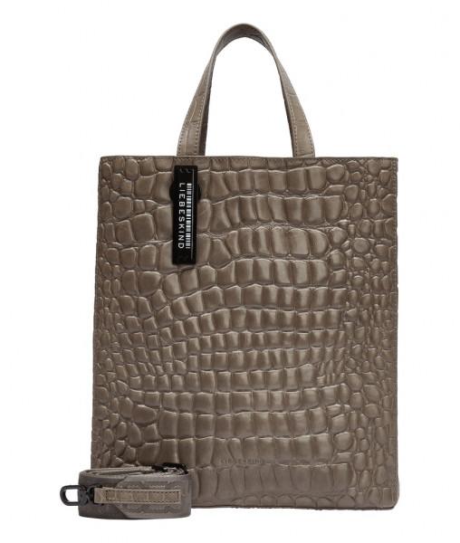 Kroko Paper Bag M