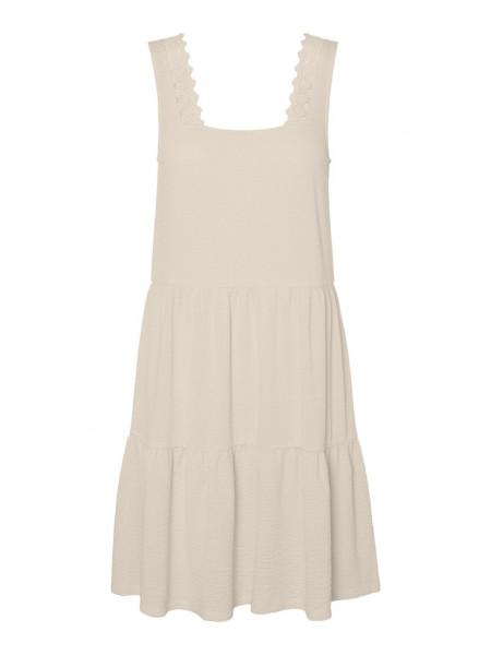 VMALICE SL SHORT DRESS JRS GA SPE