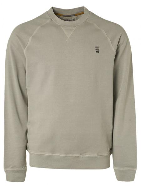 Sweater Crewneck Raglan