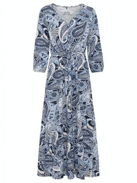 Dress Jersey Long (from 116cm)