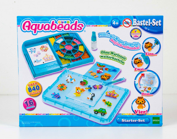 Aquabeads Bastel-Set