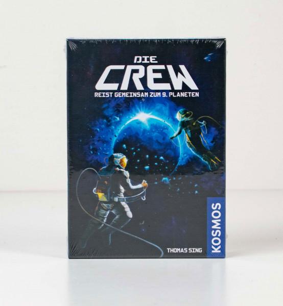 Kosmos Die Crew
