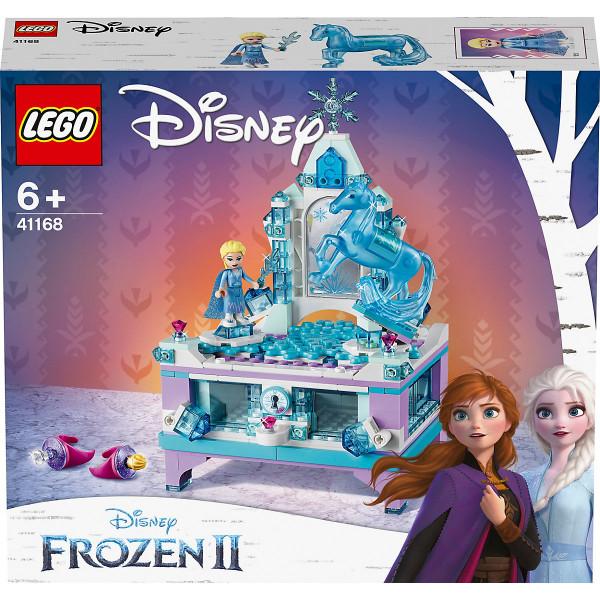 Disney Frozen II 41164 Verzaubertes Baumhaus