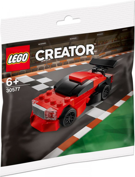 Creator 30577 Megastarkes Muscle-Car