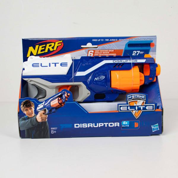 Nerf Gun Elite Disruptor