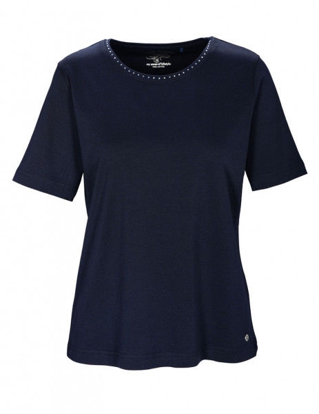 (S)NOS Rdh.-Shirt, Swarowski