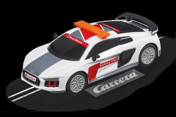 "Audi R8 V10 Plus ""Safety Car"""