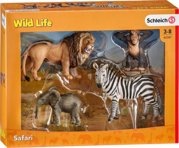 Wild Life Starter-Set (42387)