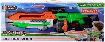 Tack Pro Rotax Max Gun