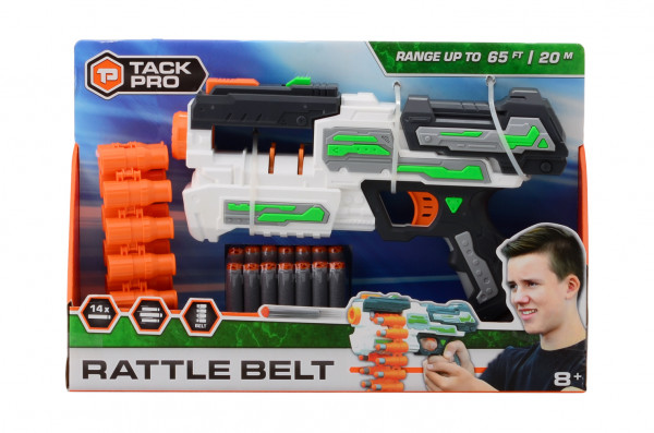 Rattle Belt