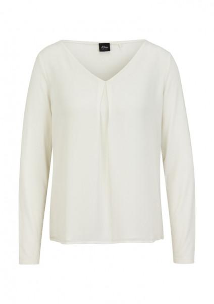 Fabricmix-Shirt