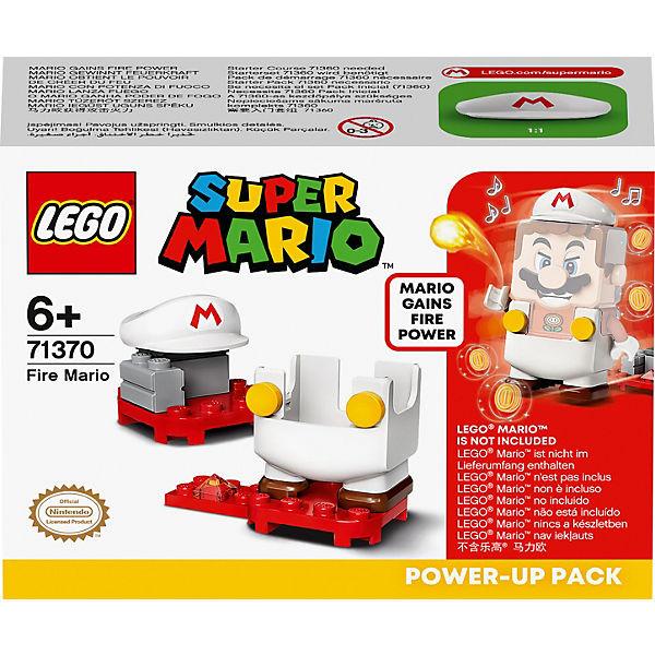 Super MarioT 71370 Feuer-Mario - Anzug
