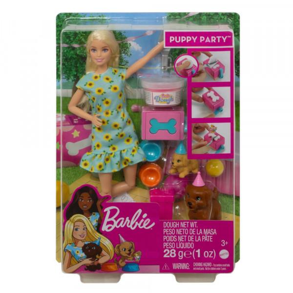 Barbie Feature Pet