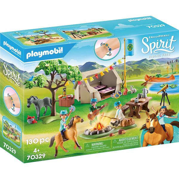 70329 Spirit: Sommercamp