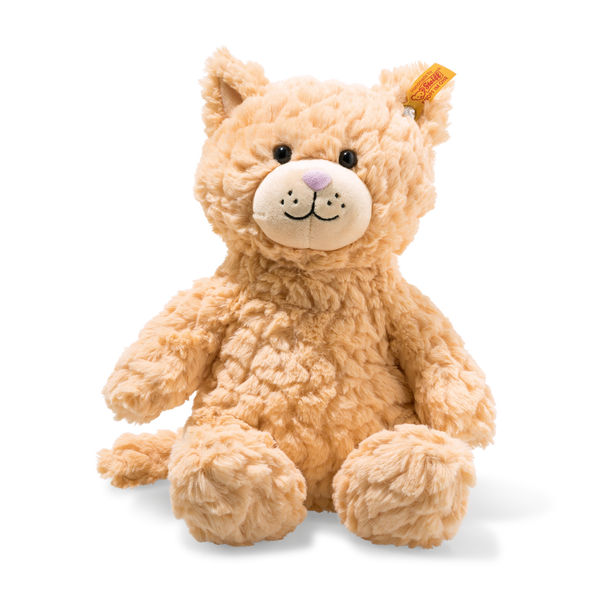 Soft Cuddly Friends Whiskers Katze