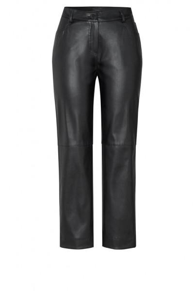 Jolie Leather Boot CS
