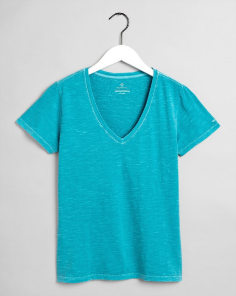 Sunbleached V-Neck T-Shirt