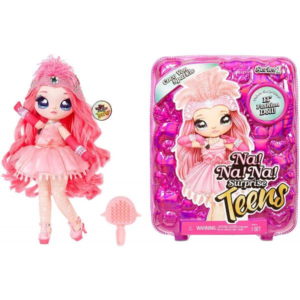 Na! Na! Na! Surprise Teens Doll - Coco Von Sparkle