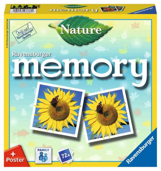 Memory Nature