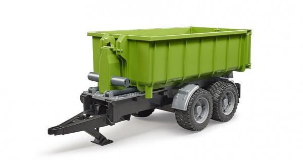 Hakenlift-Anhänger für Traktoren