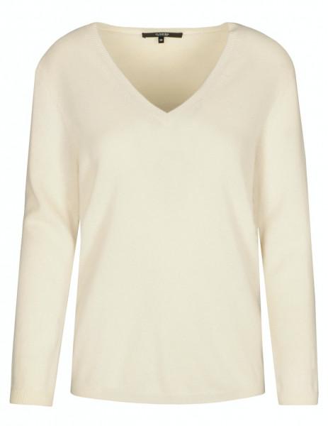 (S)NOS V-Pullover, 1/1 Arm,uni
