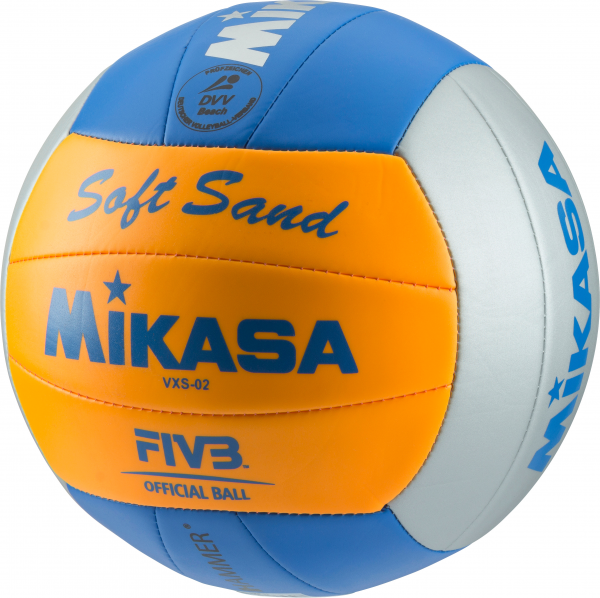 "Beach-Volleyball ""Soft Sand"""