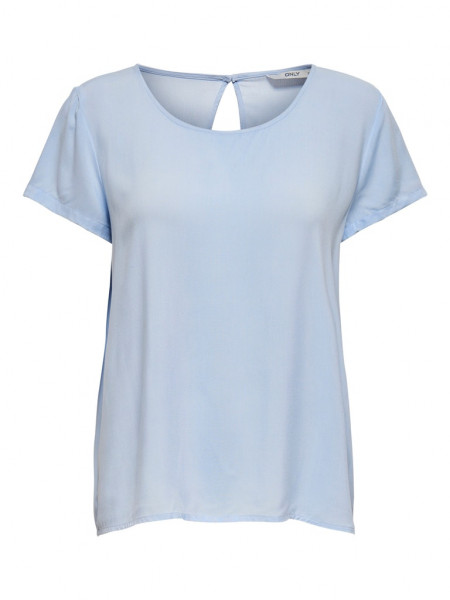ONLFIRST ONE LIFE SS SOLID TOP NOOS WVN