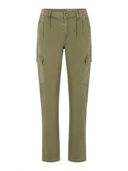 NMBRONX NW CARGO RELAXED PANTS NOOS