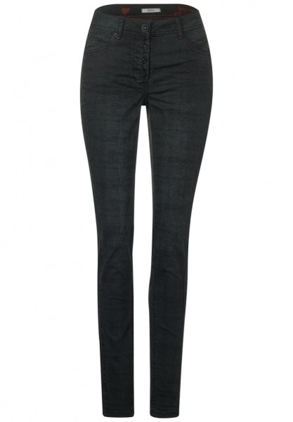 Hose mit Minimal Muster