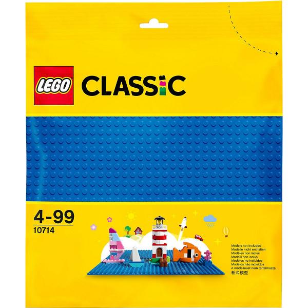 Classic 10714 Blaue Grundplatte