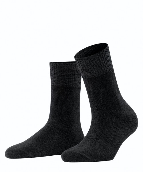 Socken Teddy Fur