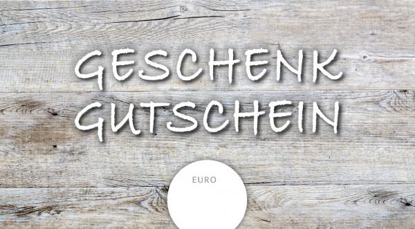"""Gutschein """"Holz"""""""