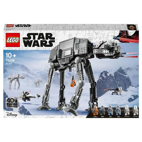 Star WarsT 75288 AT-ATT